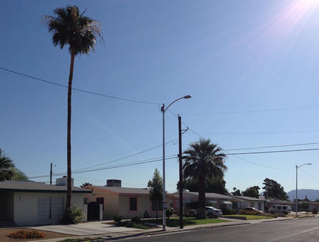 Hassett Street