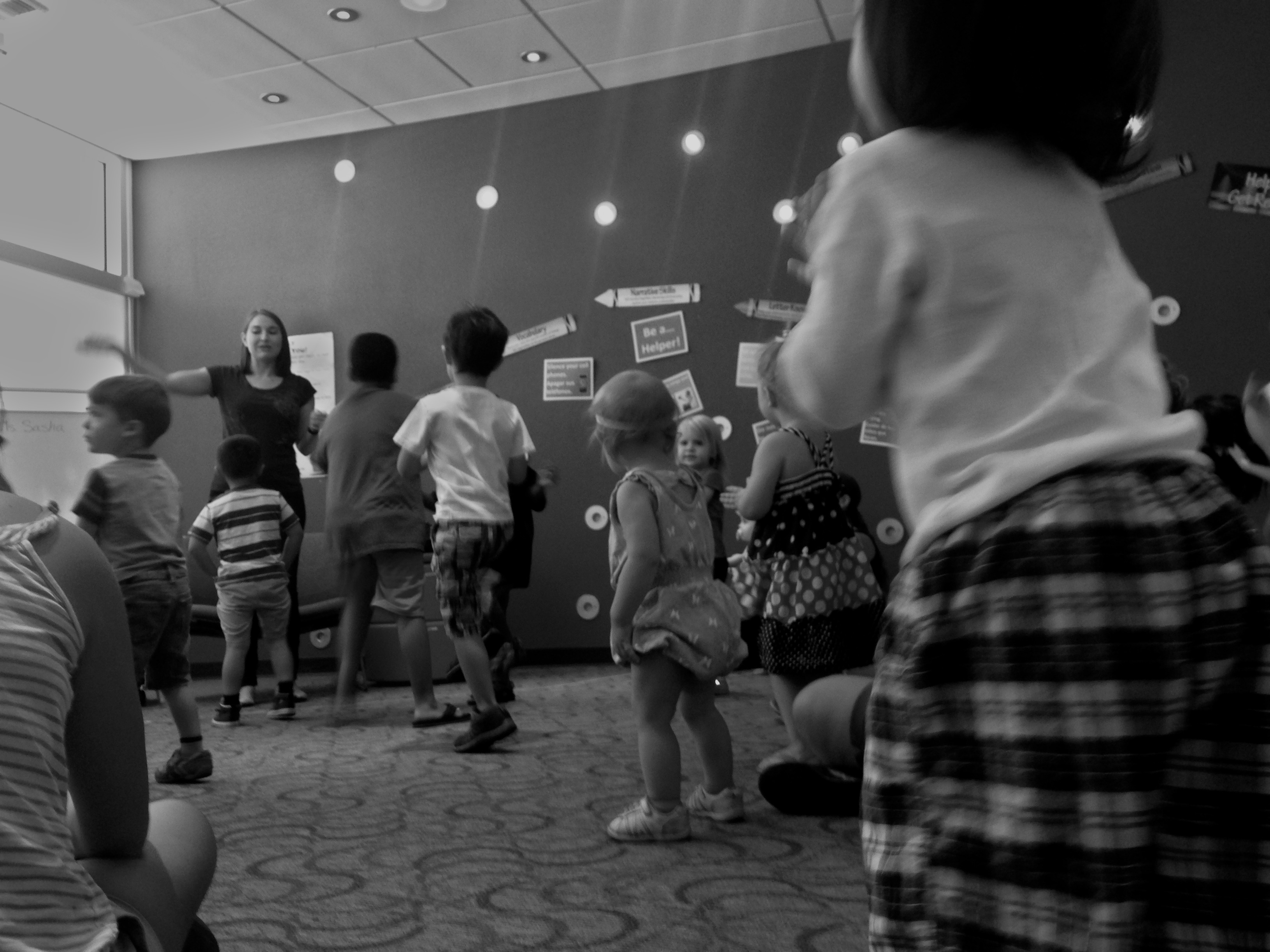 Windmill Library Storytime